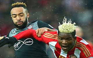 Sunderland vs Southampton