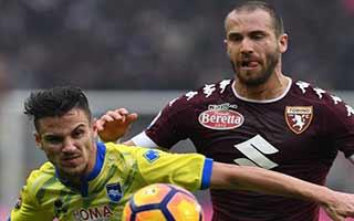 Torino vs Pescara