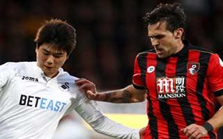 AFC Bournemouth vs Swansea City