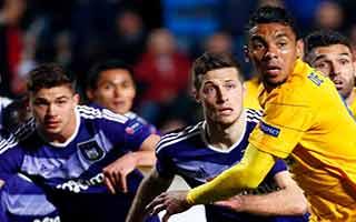 APOEL Nicosia vs Anderlecht