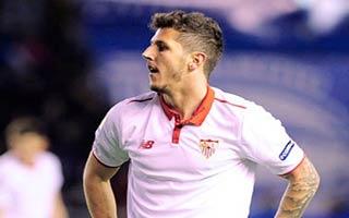 Alaves vs Sevilla