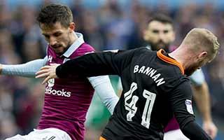 Aston Villa vs Sheffield Wednesday