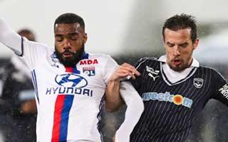 Bordeaux vs Lyon