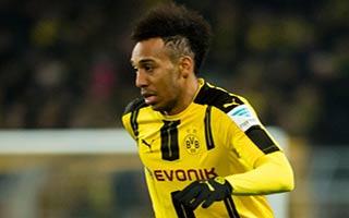 Borussia Dortmund vs Ingolstadt
