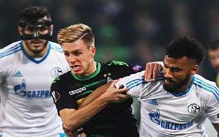 Borussia Monchengladbach vs Schalke