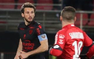 Dijon vs Nice