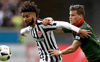 Eintracht Frankfurt vs Freiburg
