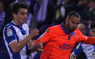 Espanyol vs Las Palmas
