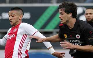 Excelsior vs Ajax