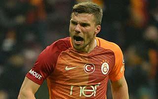 Galatasaray vs Genclerbirligi