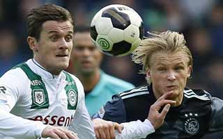 Groningen vs Ajax