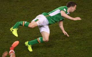 Republic of Ireland vs Wales