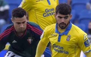Las Palmas vs Osasuna