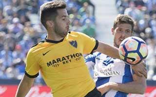 Leganes vs Malaga