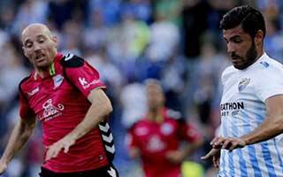 Malaga vs Alaves