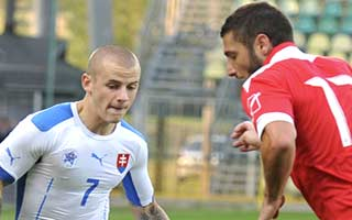 Malta vs Slovakia