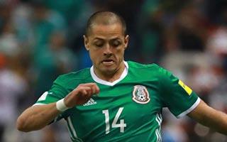 Mexico vs Costa Rica