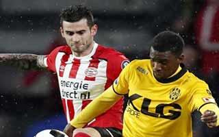 PSV Eindhoven vs Roda