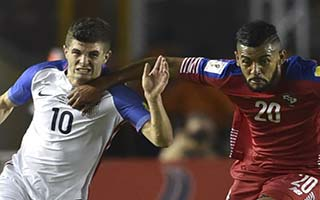 Panama vs United States