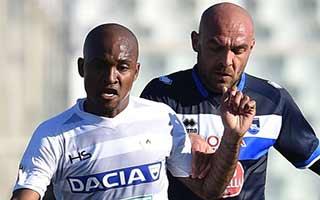Pescara vs Udinese