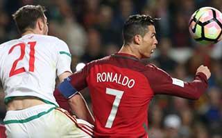 Portugal vs Hungary