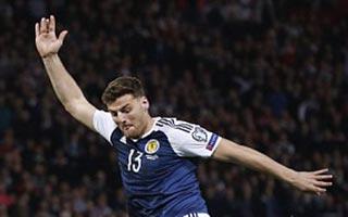 Scotland vs Slovenia