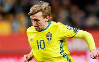 Sweden vs Belarus