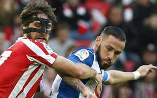 Athletic Bilbao vs Espanyol
