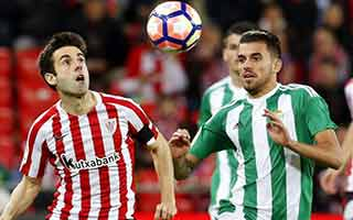 Athletic Bilbao vs Real Betis