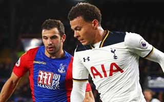 Crystal Palace vs Tottenham Hotspur