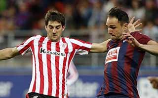 Eibar vs Athletic Bilbao