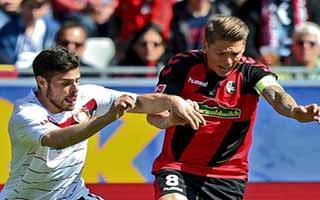 Freiburg vs Bayer Leverkusen
