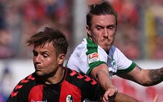 Freiburg vs Werder Bremen