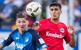 Hoffenheim vs Eintracht Frankfurt