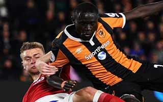Hull City vs Middlesbrough