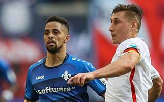 Mainz vs RasenBallsport Leipzig
