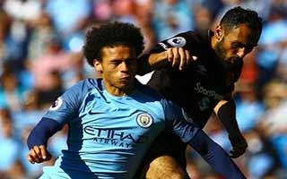 Manchester City vs Hull City