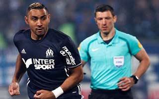Nancy vs Marseille