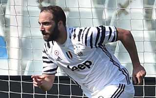 Pescara vs Juventus
