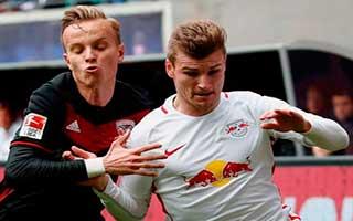 RasenBallsport Leipzig vs Ingolstadt