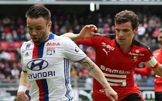 Rennes vs Lyon