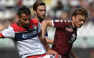 Torino vs Crotone