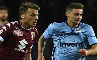 Torino vs Sampdoria