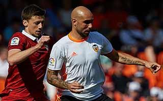 Valencia vs Sevilla