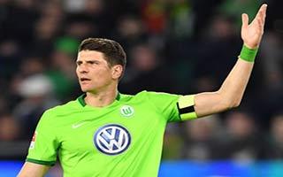 Wolfsburg vs Freiburg