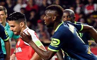 AS Monaco vs Lille