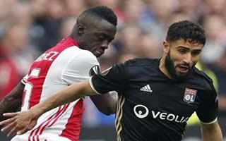 Ajax vs Lyon