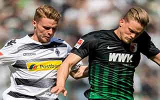 Borussia Monchengladbach vs Augsburg