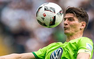 Eintracht Frankfurt vs Wolfsburg