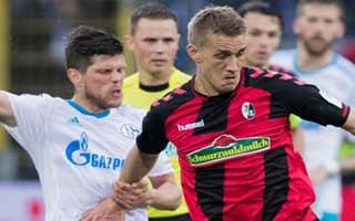 Freiburg vs Schalke